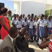 Caracol - Haiti (Cap Haitine) 2015